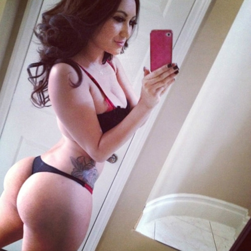 Thick Asians - Sexy and curvy Asian girls with big booty
