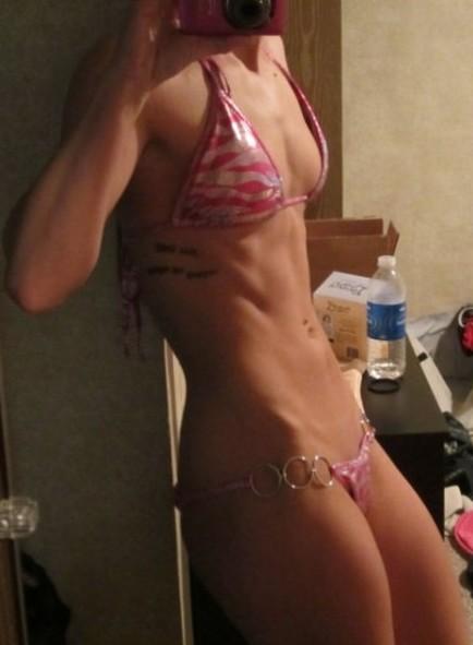 fine fitness fanatics / sporty_babes_59 - Total Pro Sports