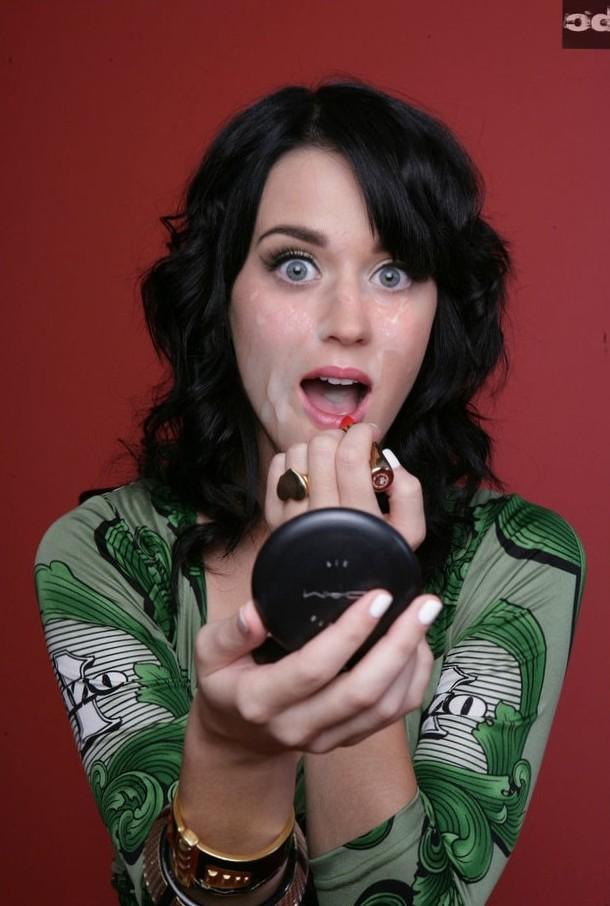 Fake di Katy Perry