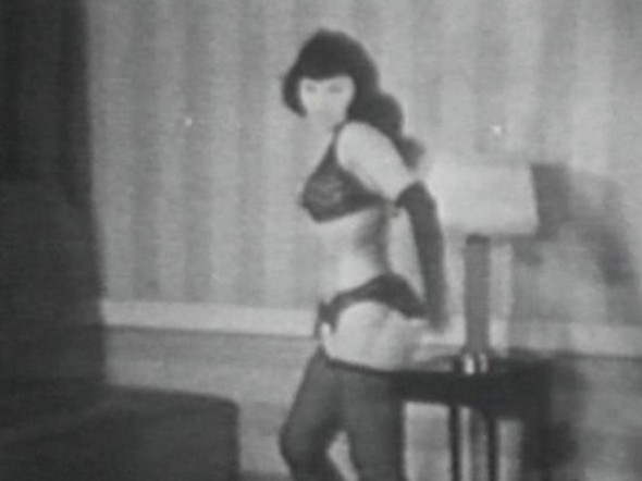 Vintage porn is exotic and exciting