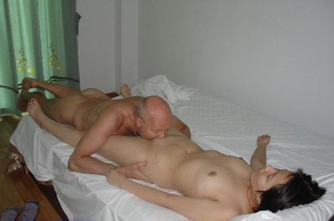 Assorted Asian Orgies