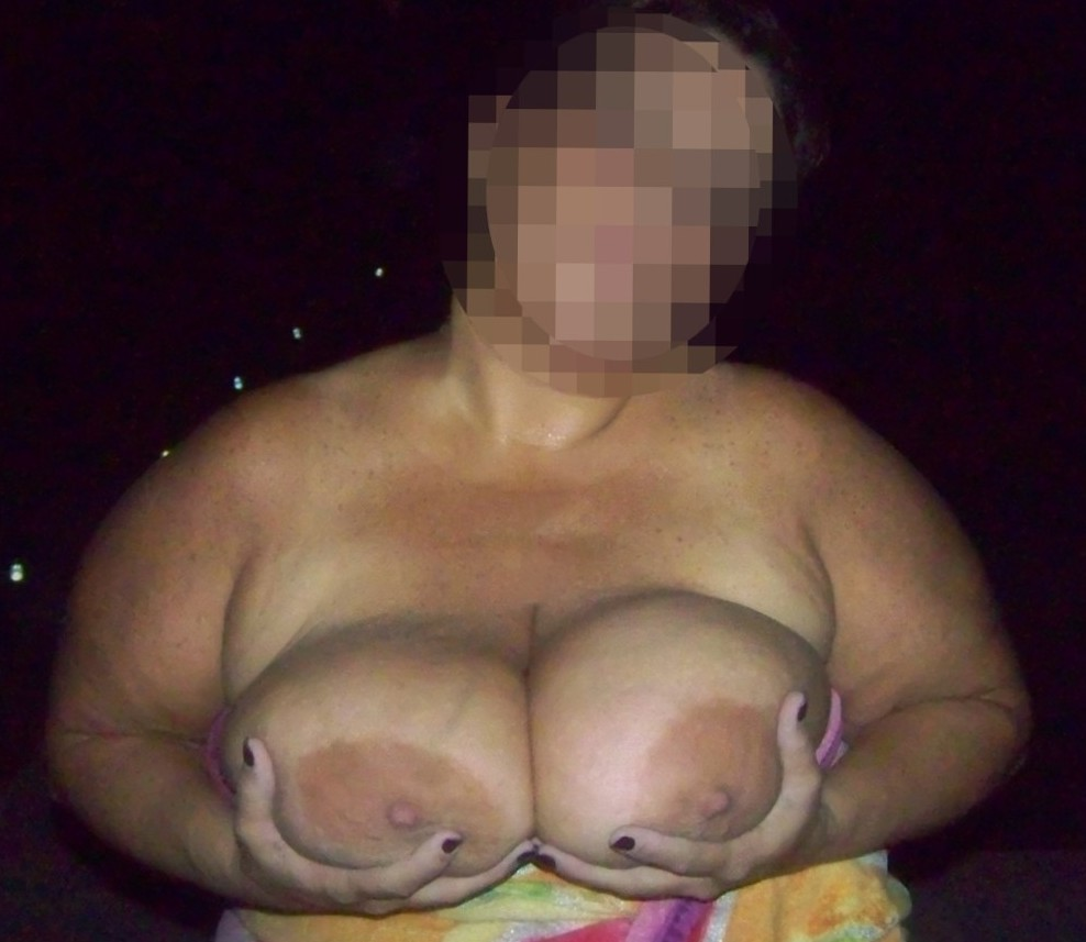 please blast these huge tits!
