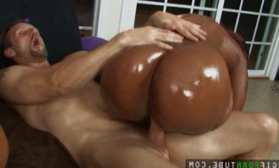 fucking big black ass