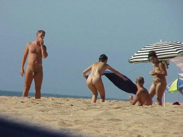 Fucking Beach - Naked Sex Beach