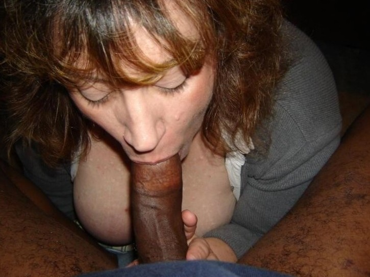 wife swallows