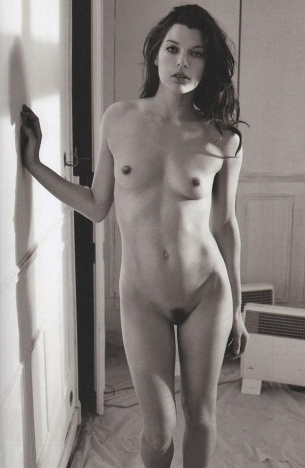 Mila Jovovic