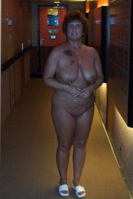cathy mac going to a black cock party
