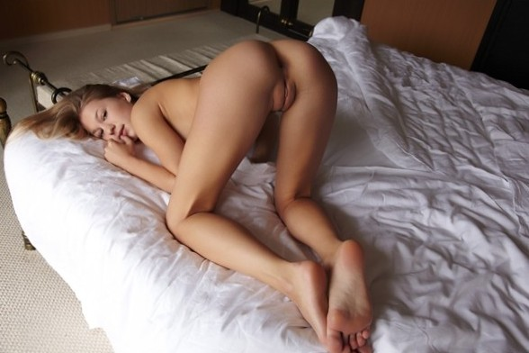In Bed